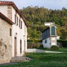 Casa rural en A Coru&ntilde;a: Pazo da Cruz