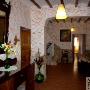 Foto Casas Rurales Monte Replana