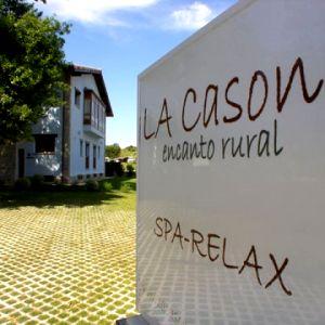 Foto La Casona Encanto Rural