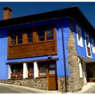 Casa rural en Asturias: Casa Xoglar