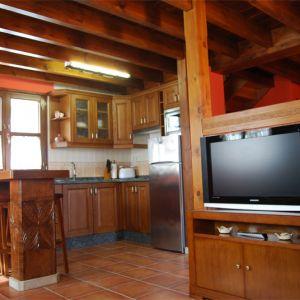 Foto Casa Rural El Regón