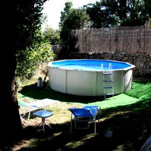Foto Fonda Santa Teresa en Gredos