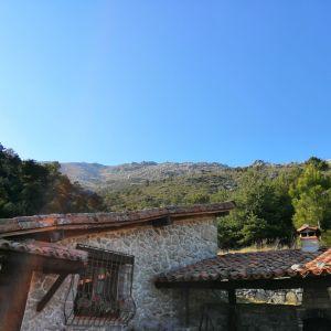 Foto Las Chorreras