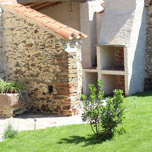 Foto Casa Rural El Rincón de Monfragüe