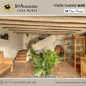 Foto Casa Rural Las Avutardas
