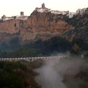 Foto El Mirador de la Sierra