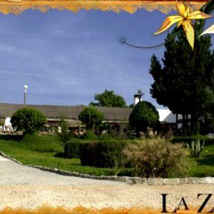 Foto La Zalea