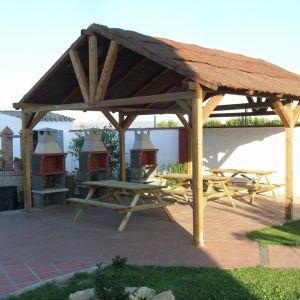 Foto Aptos. Rurales La Cartuja