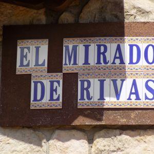 Foto El Mirador de Rivas