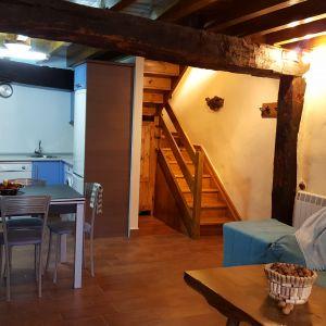 Foto Apartamentos La Plazuela