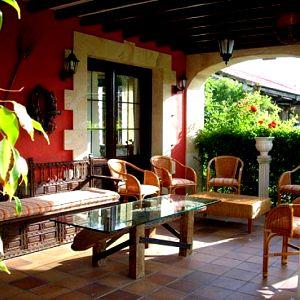 Foto Posada Río Cubas