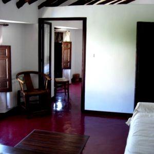 Foto Lirio Azul Casa Rural