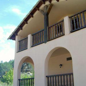 Foto Casa Rural El Rodeno
