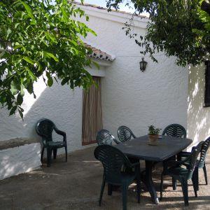 Foto Cortijo Los Llanos