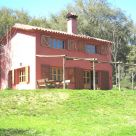 Vivienda Tur&iacute;stica de Alojamiento Rural en Huelva: Casa Roja y Casa Ocre MonteMateo