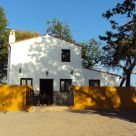 Casa rural en Huelva: La Dehesa del Robledo