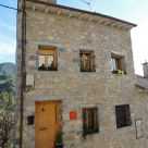 Apartamento rural en Huesca: Casa Lardi&eacute;s