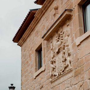 Foto Palacio Condes de Cirac