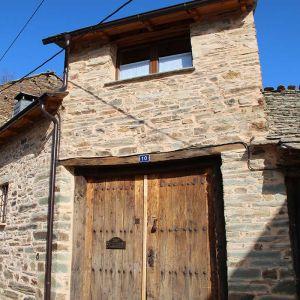 Foto Casa rural Valle del Duerna