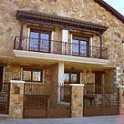 Casa rural en Madrid: Los Alisos