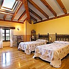 Casa rural en Navarra: Casas rurales Loretxea I y II