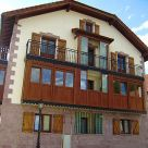 Apartamento rural en Navarra: Apartamentos Irati-Garralda