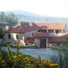 Casa rural en Pontevedra: A Laxareta