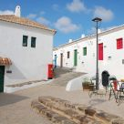 Casa rural en Algarve: Turismo de Aldeia da Pedralva