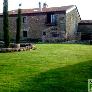 Foto La Abadía de Galicán****