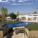 Hotel rural en Sevilla: Casa Rural Hoyo Bautista