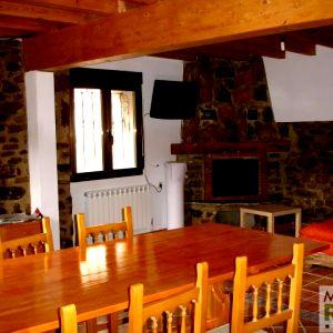 Foto Casa del Capataz y Alto Hayedo
