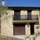 Casa rural en Teruel: El Rinc&oacute;n de Pascual