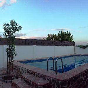 Foto Casa Rural La Perdiz Dorada
