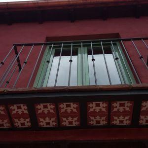 Foto Casa Rural Rojo del Tiétar