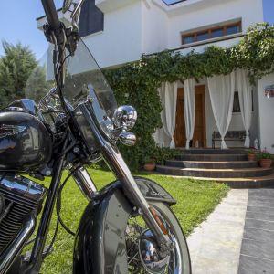 Foto Casa Rural Villa del Monte
